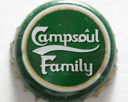 August = Campsoul