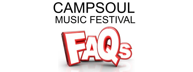 Frequently Asked Questions 2014 – Information Before Attending