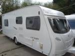 Campsoul 2015 Caravan hire Single Axle F/B Luxury