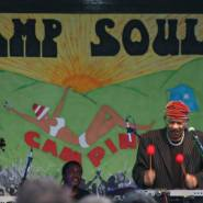 Roy Ayers Live at Campsoul