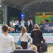 SouLutions Live on Stage