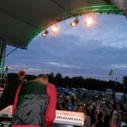 Roy Ayers and Band View from Campsoul stage