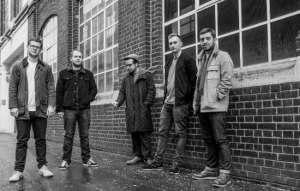 New Street Adventure band