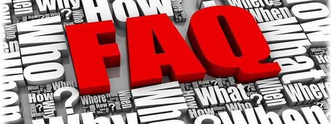 FAQs Answered