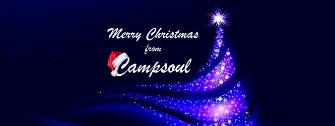 Merry Christmas Campsoulers