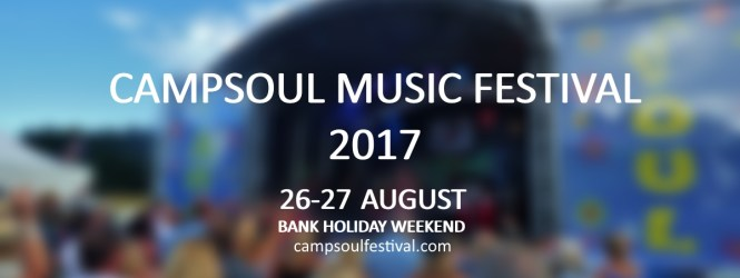 CAMPSOUL 2017 HAPPENING