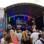 Brit Funk Association Campsoul