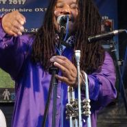 Kenny Wellington (light of the world / Brit Funk Association)