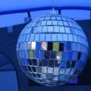Blue Disco