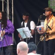 Brit Funk Association (Campsoul 2017)