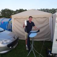 Greenwoods ironing service