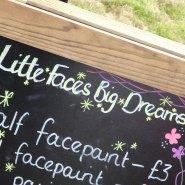 Little Faces Big Dreams
