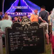 The A-Frame Campsoul 2017