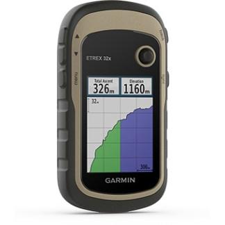 Garmin etrex 32X Handheld GPS