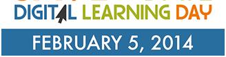 Digital Learning Day Logo, via DLD Website