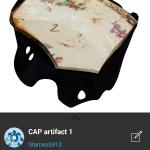 CAP 3D Artifact 1