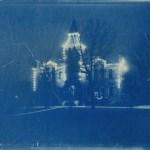 Linton Hall, ca. 1900. Courtesy MSU Archives