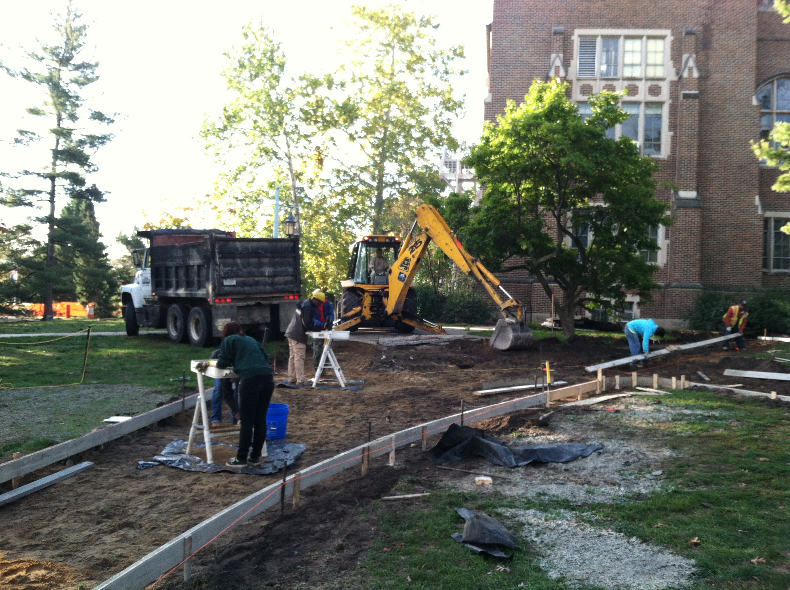 How to Prepare for a Summer of Construction on MSU's Campus