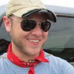 Jack Biggs, CAP Fellow