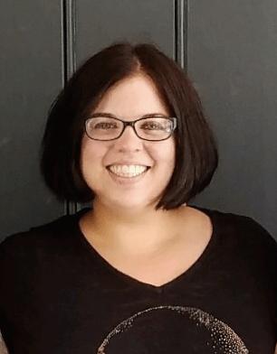 Lisa Bright, CAP Alumni.