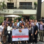 Nespresso 7 - University of Maryland