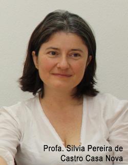 Silvia Casa Nova