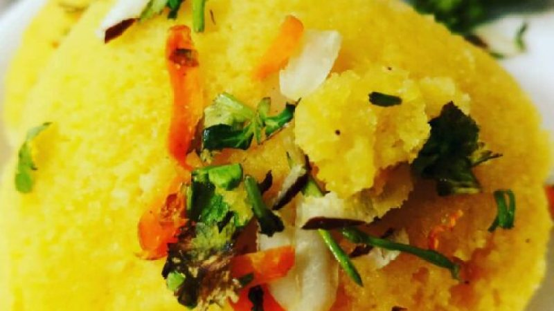 The Best Dhoklas in Ranchi