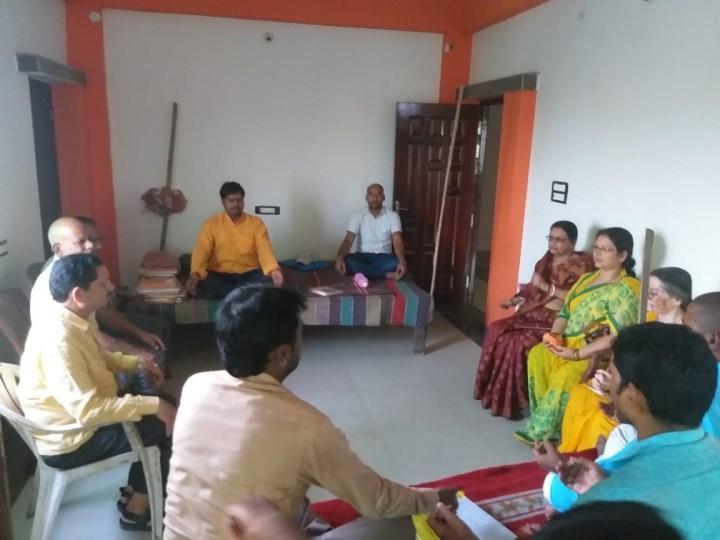 Bhartiya Shikshan Mandal, Purnia starts membership drive