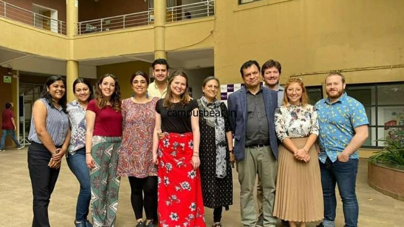 International Immersion Program at SPJIMR