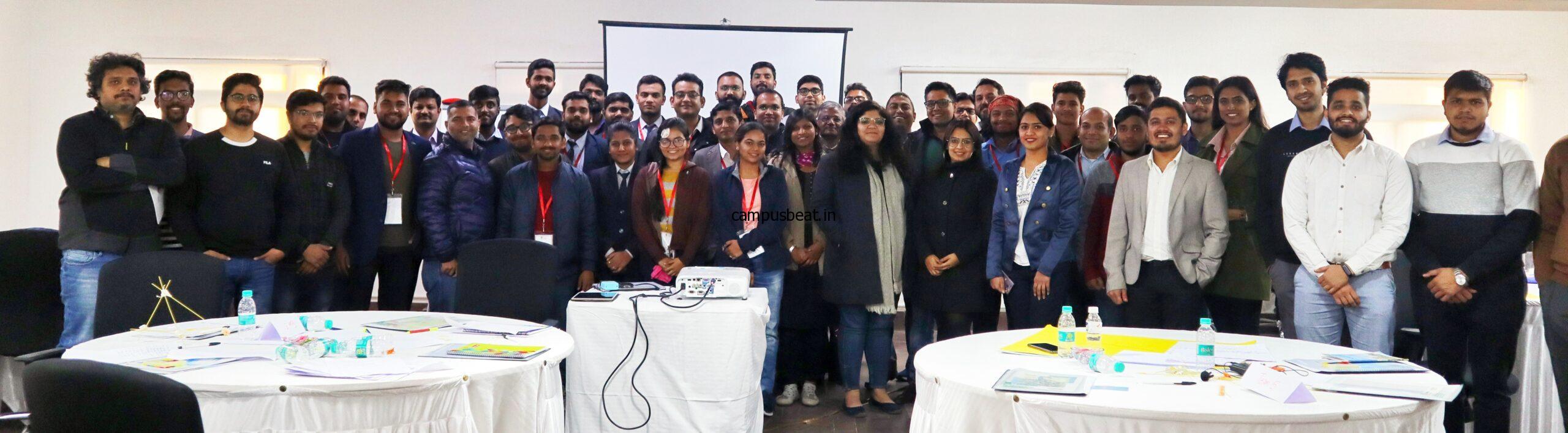 27 Startups Registered at Incubation Center, IIM Udaipur