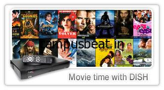 Broadband Video On Demand in Dish Network