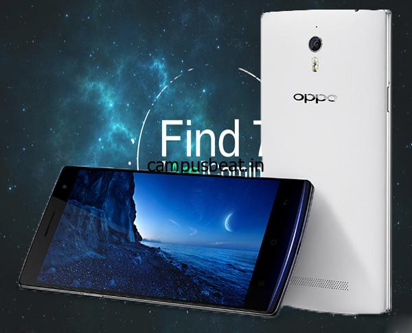 Oppo Find7 Review – An Unassuming Powerhouse