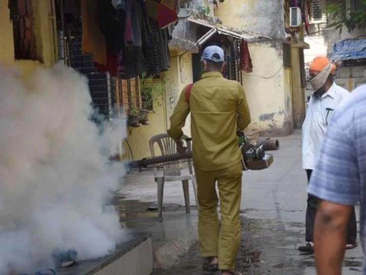 Maharashtra coronavirus cases jump to 537; Mumbai reports 28 new Covid-19 cases