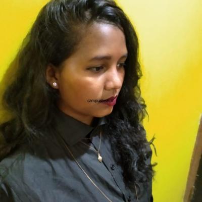 Jasmine Mary Ekka