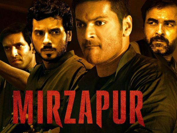 Which Mirzapur Character Are You?