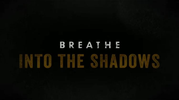 """KEEPS YOU AT THE EDGE OF YOUR SEAT. """"BREATHE INTO THE SHADOWS"""" Review"""