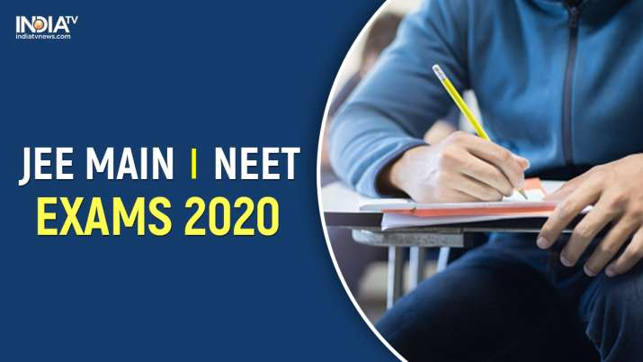 11 Students From 11 States Move SC Demanding Postponement Of JEE Main and NEET Entrance Exams