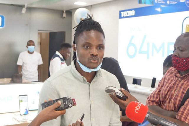 TECNO Mobile set to reward customers in new campaign as they mark 12 Year anniversary in Uganda 2 MUGIBSON WRITES