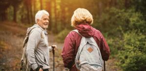 Longevidade Saudável