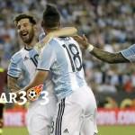 Lionel Messi Rekor Yang Merupakan Argentina, Venezuela Mengatur Serangan Untuk USA