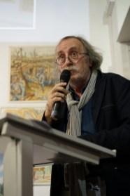 Pierre-Marie Courtin présente son exposition