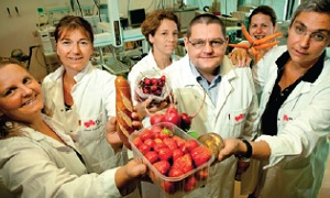 Application Available for 2017 Food Science Short Course in Graz, Austria