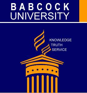 Babcock-University logo