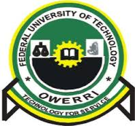 FUTO ID Card Data Capturing Schedule For 500L Students