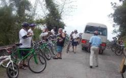cycle tour in jamaica 1