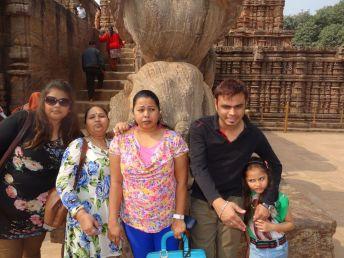konarak sun temple 11