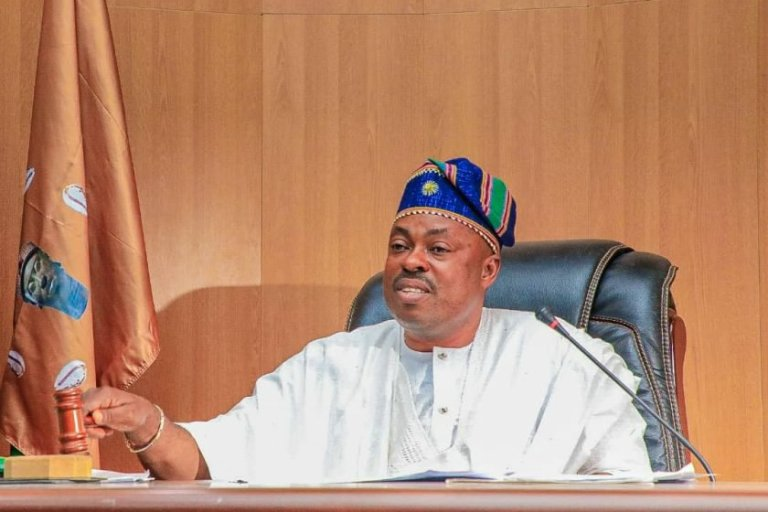 Convicted Rapists In Osun To Get Life Imprisonment – Speaker