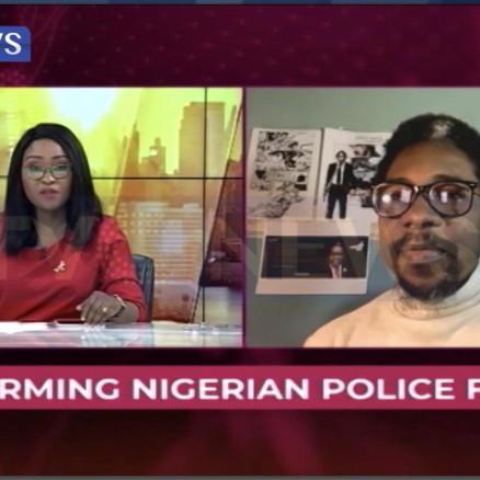 18 Points To Note In The Nigeria Police Act 2020 And Why You Shouldn't Die of Panic
