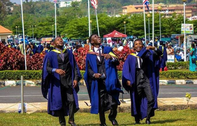How to improve your CGPA overtime and graduate high