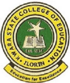 Kwara State College of Education, Ilorin KwaCoEdIlorin logo